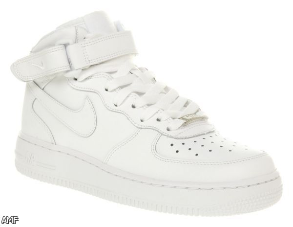 all white nike shoes for 2015 2016 fashion trends
