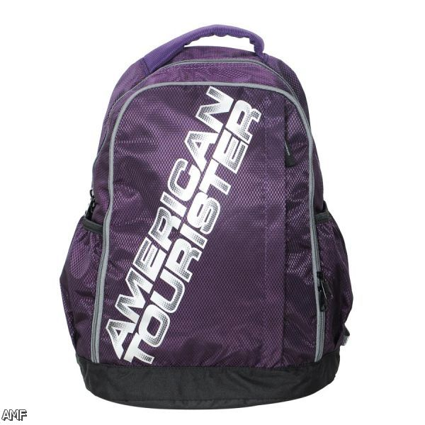 Fashion week Tourister American bags logo pictures for girls