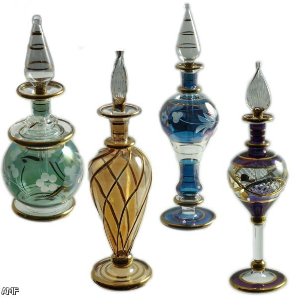 Egyptian Ancient perfume pictures photo