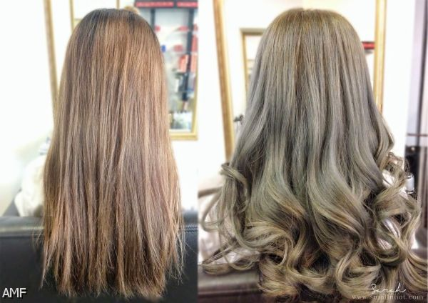 Image Result For Ash Blonde Hair Ideas Trend
