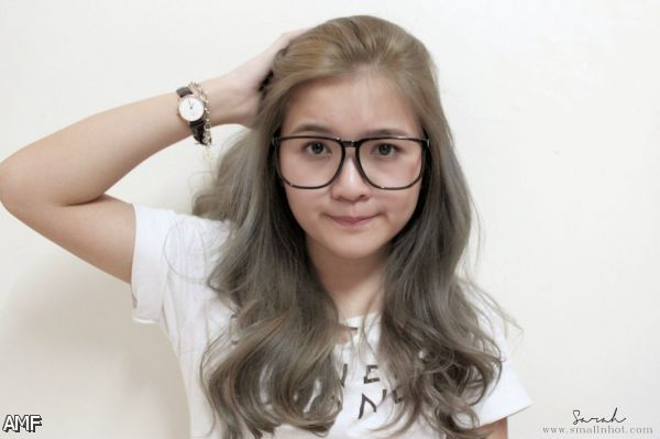 Ash Grey Hair Color 2015-2016 | Fashion Trends 2015-2016