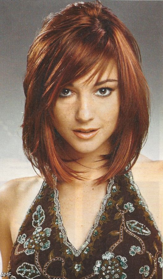 Long Layered Asian Hairstyles 49