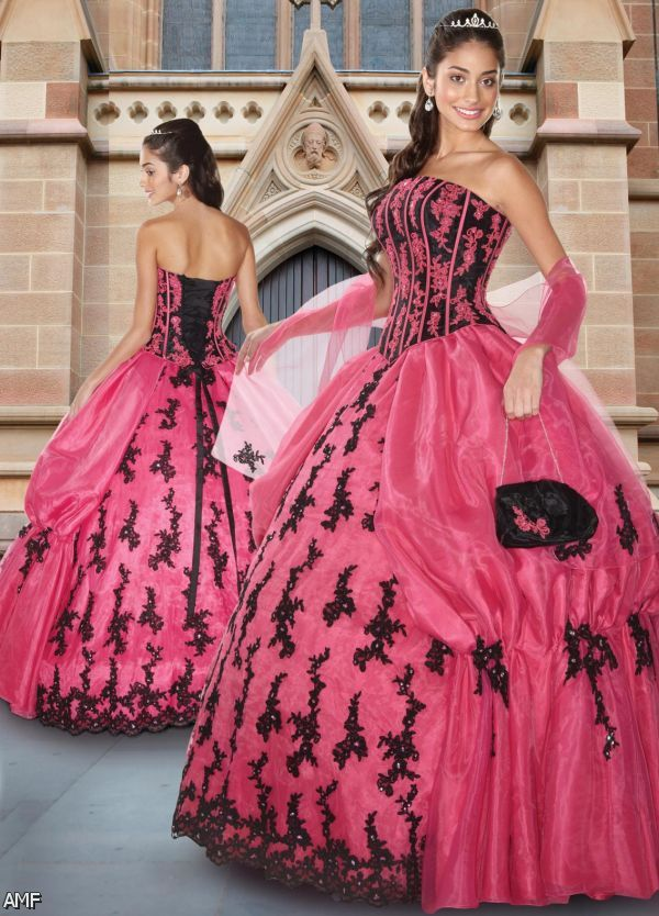 Black Pink Wedding Dresses Black And Pink Wedding Dresses Scurvy And Yellow Is A At A Arrangement