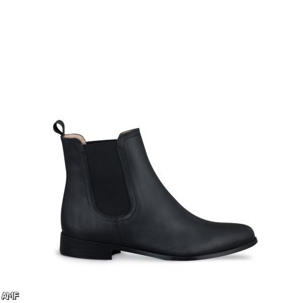 black ankle boots 2015 2016 fashion trends 2016 2017
