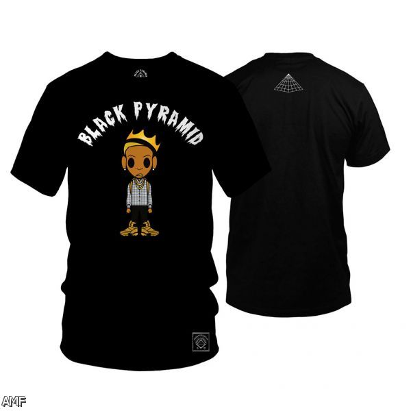 Black Pyramid Clothing Logo   Shopping Guide. We Are ...