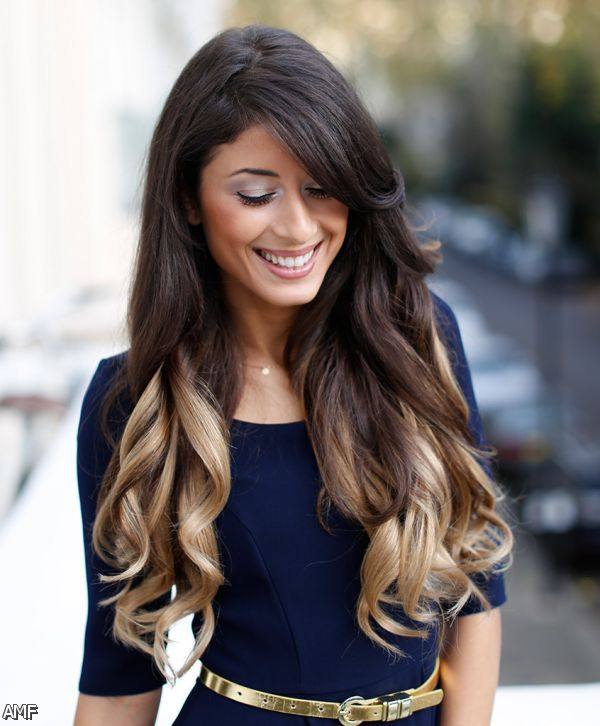 Dark Brown Hair Extensions Cheap 65