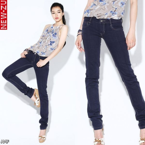 Casual Clothes For Women Jeans 2015-2016Casual Style Jeans For Women