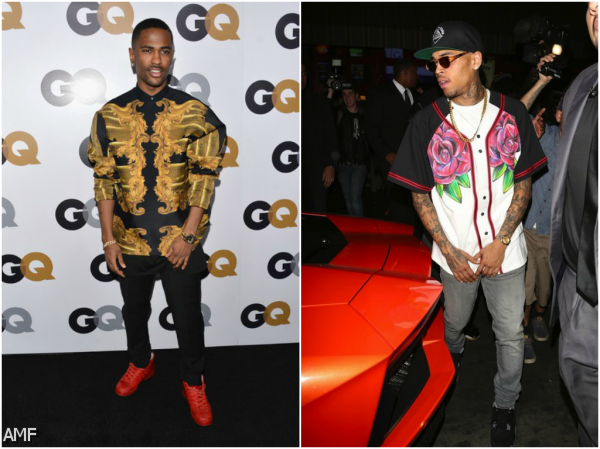 Chris Brown Dressing Style 2015-2016 | Fashion Trends 2016 ...