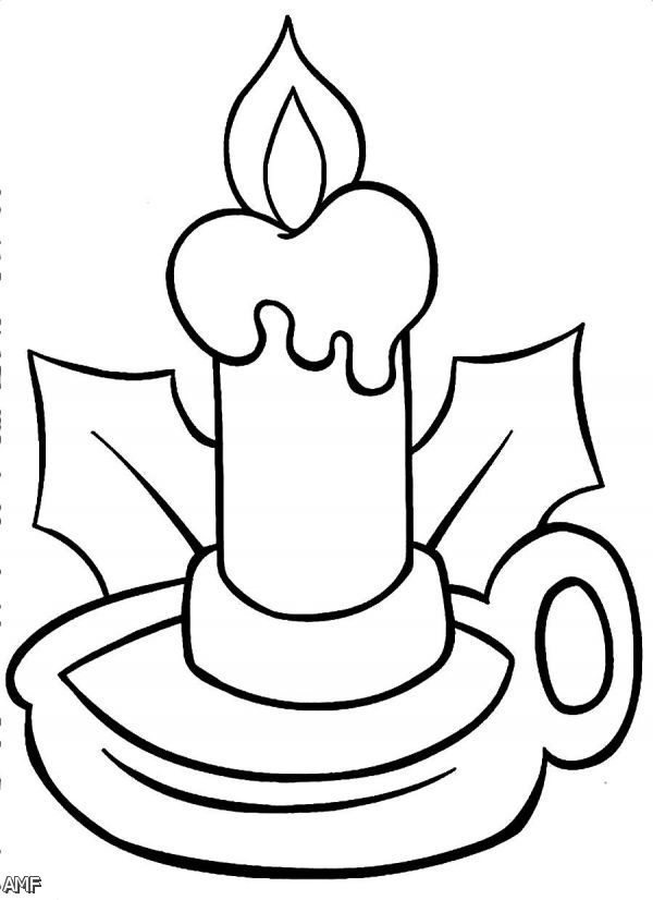 Christmas lights coloring page 2015 2016 fashion trends for Christmas light coloring pages