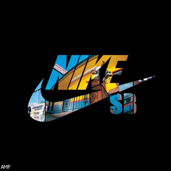 Cool rainbow nike logo wallpaper 2015 2016 fashion for Current wallpaper trends 2016