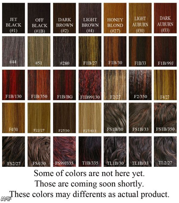 Dark Brown Hair Color Chart 20152016  Fashion Trends 20162017