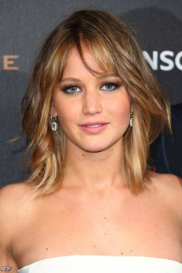 Dark Brown Hair Color Ideas For Blue Eyes 2015-2016 | Fashion Trends