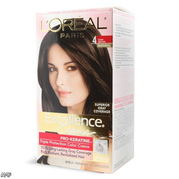 dark brown hair color loreal 20152016 fashion trends