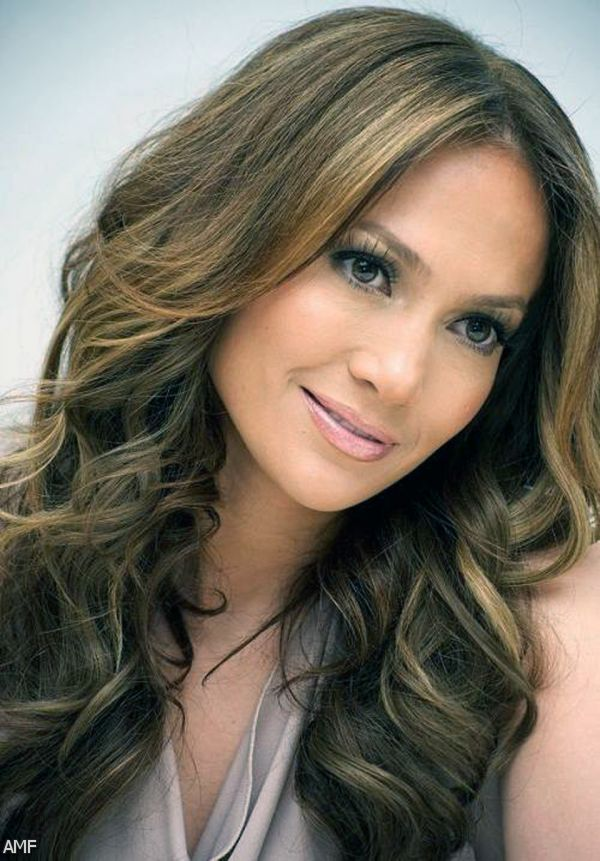 Dark Brown Hair With Light Ash Brown Highlights 2015-2016 | Fashion ...