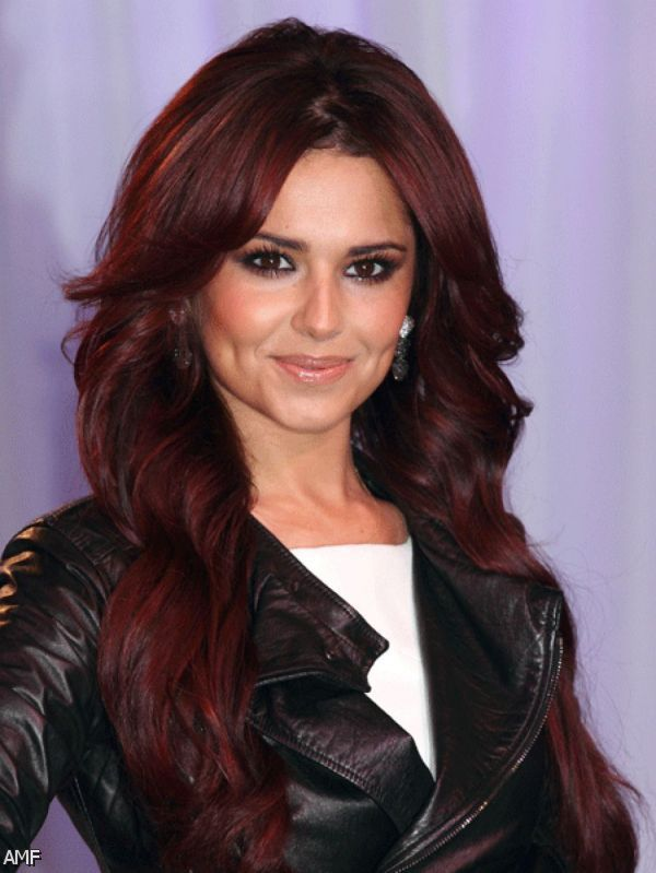 dark brown red hair color shades 20152016 fashion