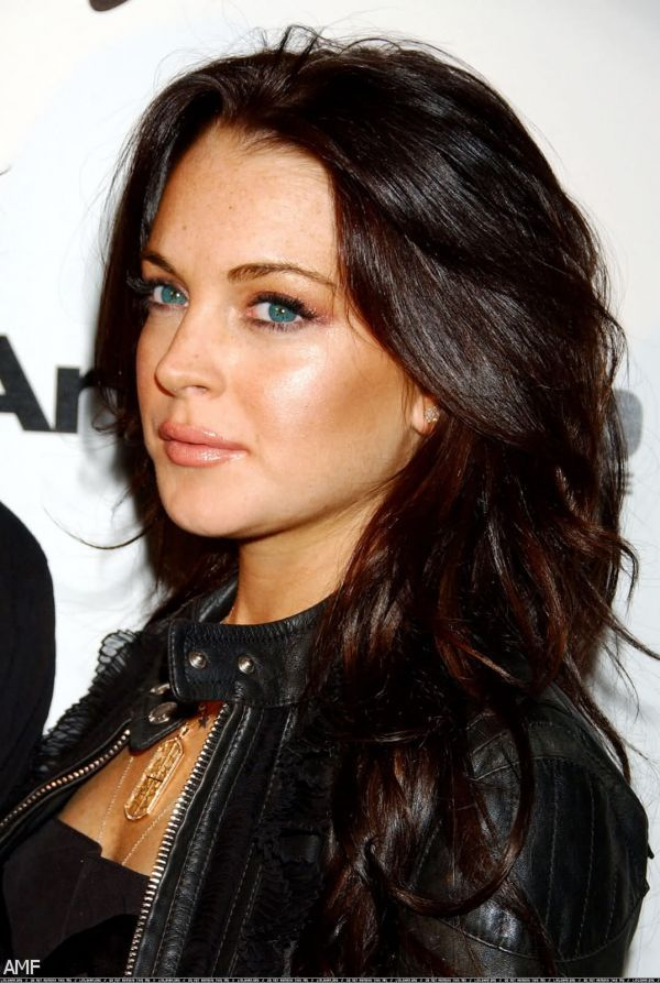 Dark Brown With Red Tint Hair Color 2015-2016