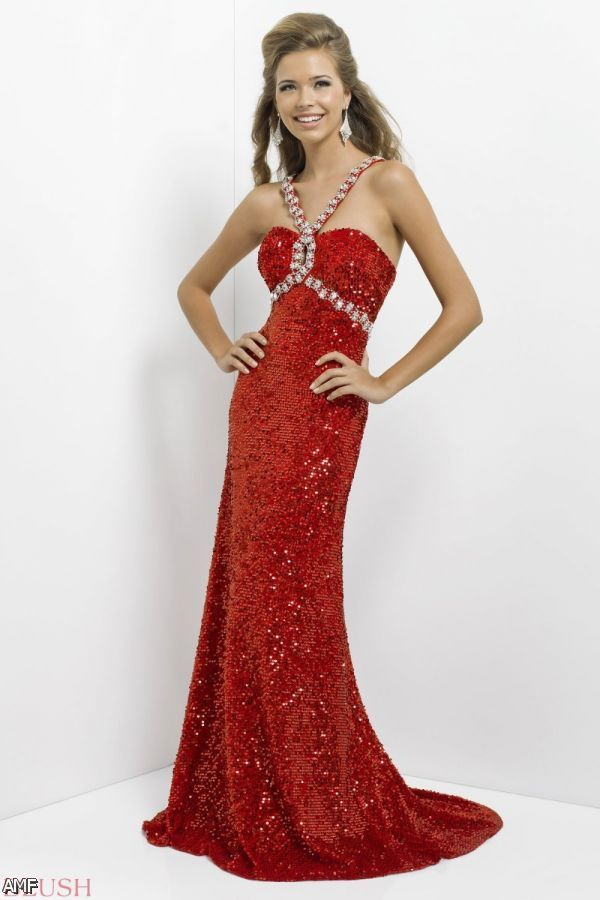 Dark Red Prom Dresses 2015-2016 | Fashion Trends 2016-2017 Red Prom Dresses 2014