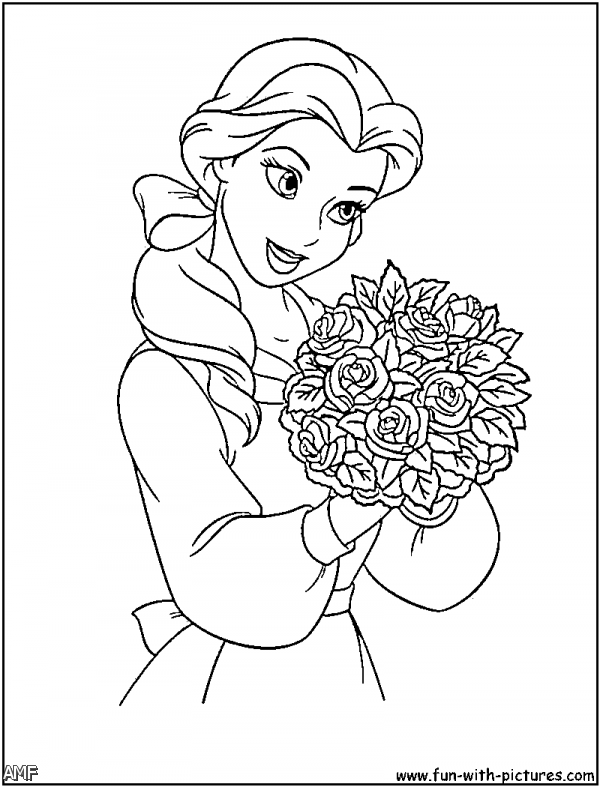 Disney Princess Coloring Pages Baby Ariel | Shopping Guide ...