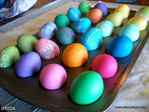 easter eggs coloring ideas easter eggs also called paschal eggs are ...