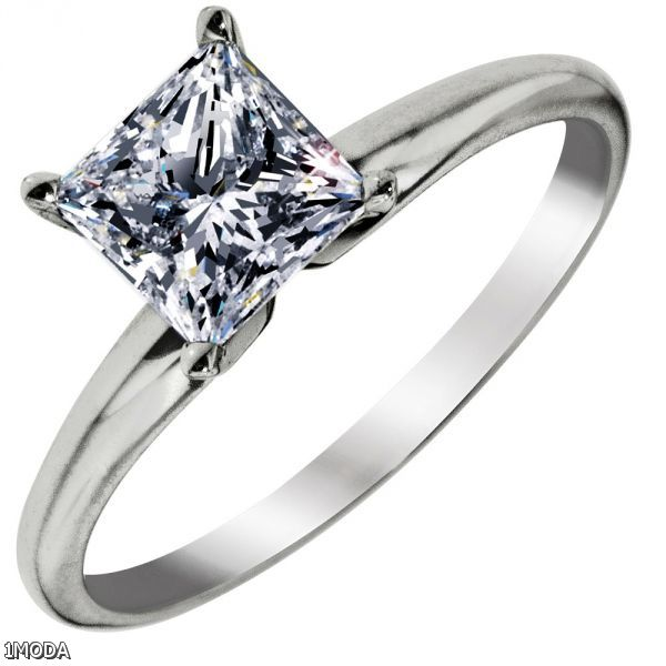 engagement ring princess cut on hand 20152016 fashion