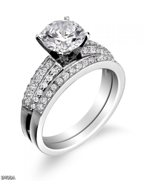 engagement rings and wedding bands 2015 2016 fashion