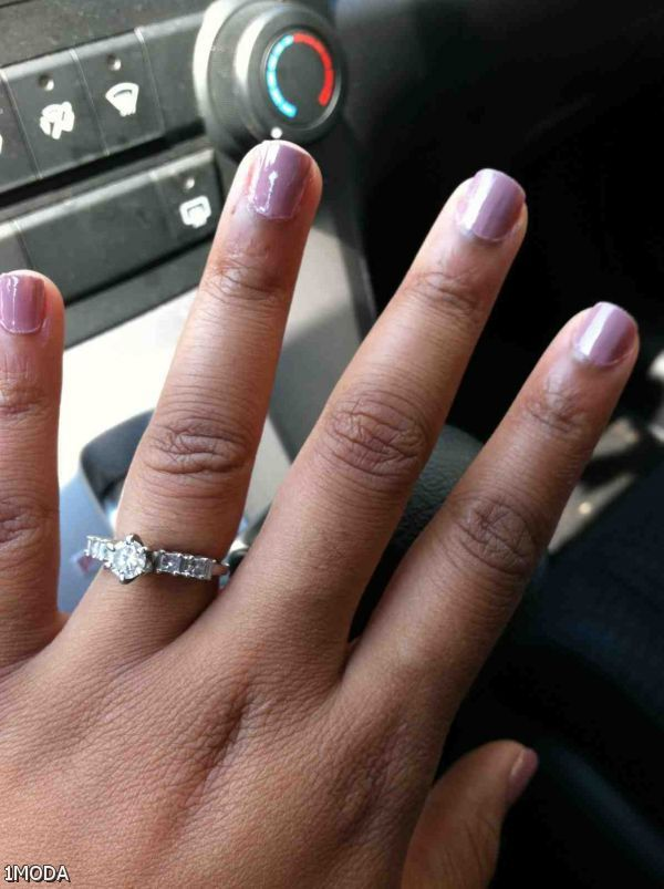 engagement rings for women on hand 20152016 fashion