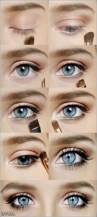 Eye Makeup Designs For Blue Eyes \u2013 Shopping Guide. We Are