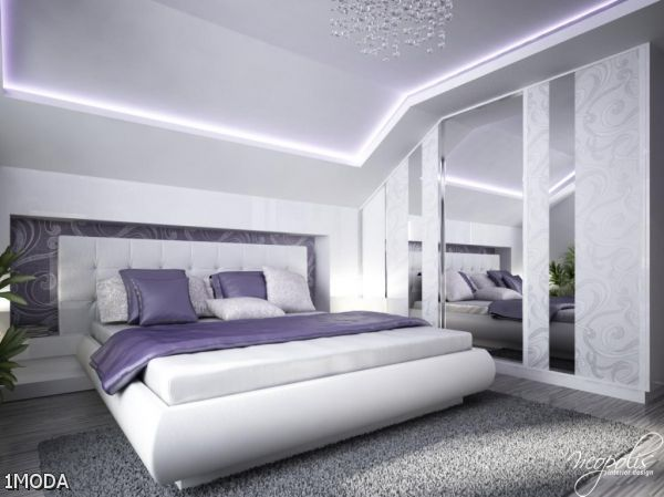 Fashion design studio bedroom 2015 2016 fashion trends for Trendy bedrooms 2016