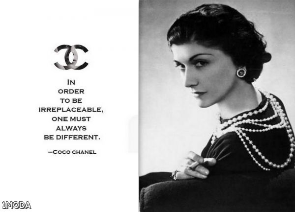 Quotes Tumblr 2015 Coco Chanel Quotes