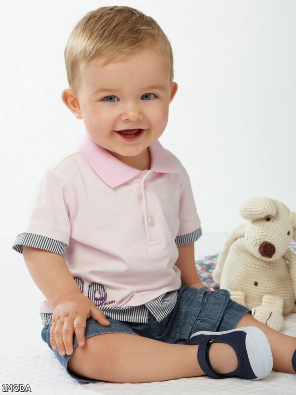 Fashion Toys For Boys : Fashion for baby boys trends