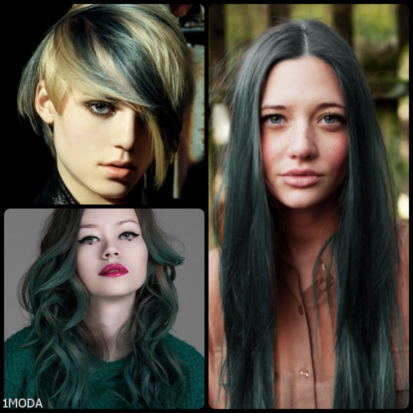 18 Stylish Hair Color trends 2015 for Valentine's Day