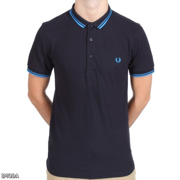 fred perry polo shirts black images. Black Bedroom Furniture Sets. Home Design Ideas
