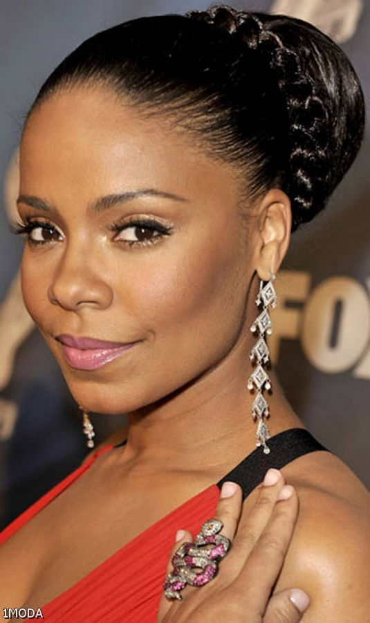 hairstyles for graduation : ... Braid Bun Hairstyles For Black Women 2015-2016 Fashion Trends 2016