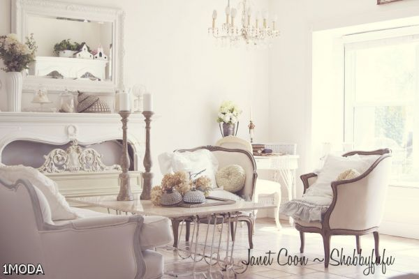 French Style Living Room 2015 2016 Fashion Trends 2016 2017