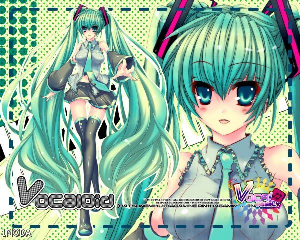 Anime Characters With Green Hair : Green hair anime characters fashion trends