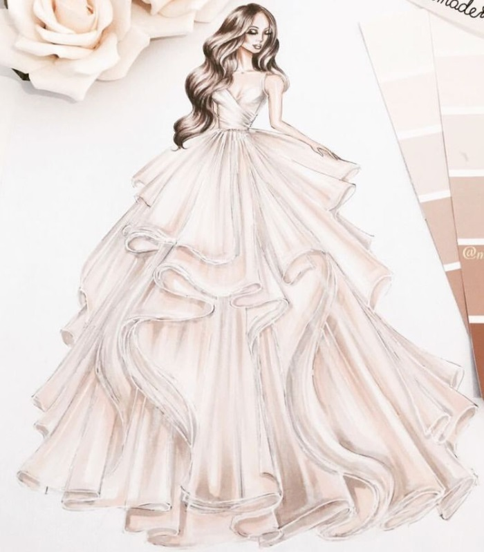 36 Fashion Designer Sketches Draw Shopping Guide We Are Number One Where To Buy Cute Clothes