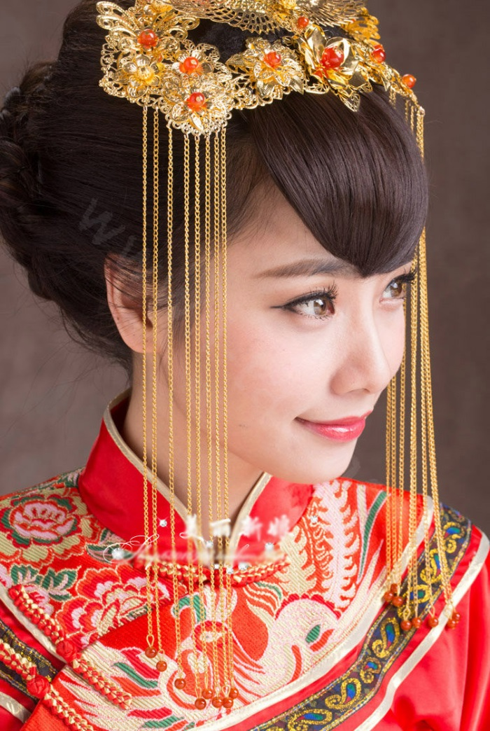 How To Do Traditional Chinese Hairstyles | Shopping Guide ...