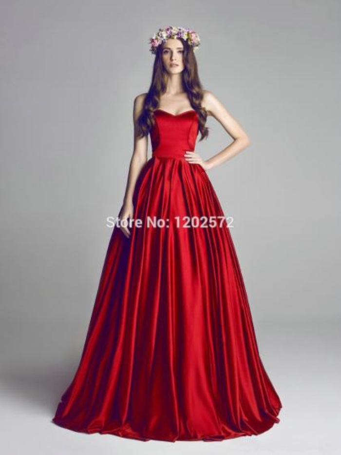30 Dark Red Prom Dresses 2018 2019 Shopping Guide We