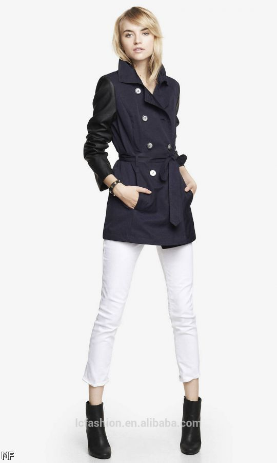What trench coat to buy
