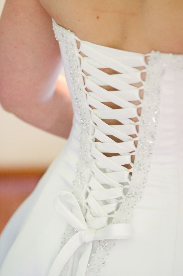 30 Corset Back Wedding Dress Shopping Guide We Are