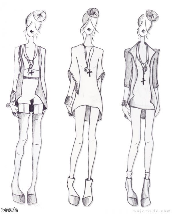 Necessary Plus size fashion croquis templates remarkable, very