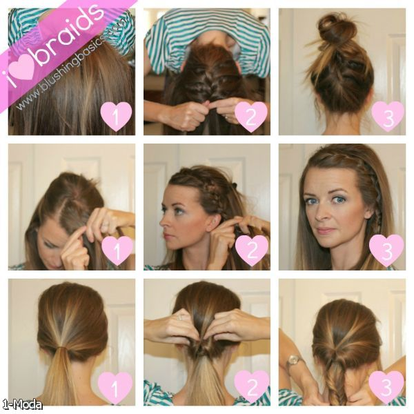 Flapper Hairstyles For Long Hair Tutorial 2015-2016 | Fashion Trends ...