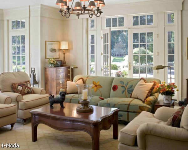 french country style living room 2015 2016 fashion
