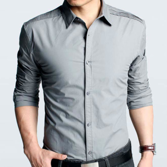 35 formal shirt designs for men slim fit shopping guide