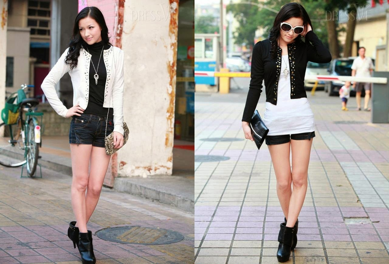 Fall Casual outfits foto pictures new photo