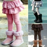 Купить_Брюки_для_девочек_Spring_Autumn_Korea_Style_Layered_Skirts_Children_Girls_Cotton_Leggings_Kids_Girl_Fashion_Render_Pants