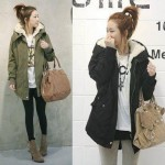 Купить_Женская_куртка_Women__39;s_Korean_Style_Hoodied_Overcoat_Long_Jacket_Winter_Warmly_Coat_Parkas_Clothes_New_1pcs_lot_с_бесплат