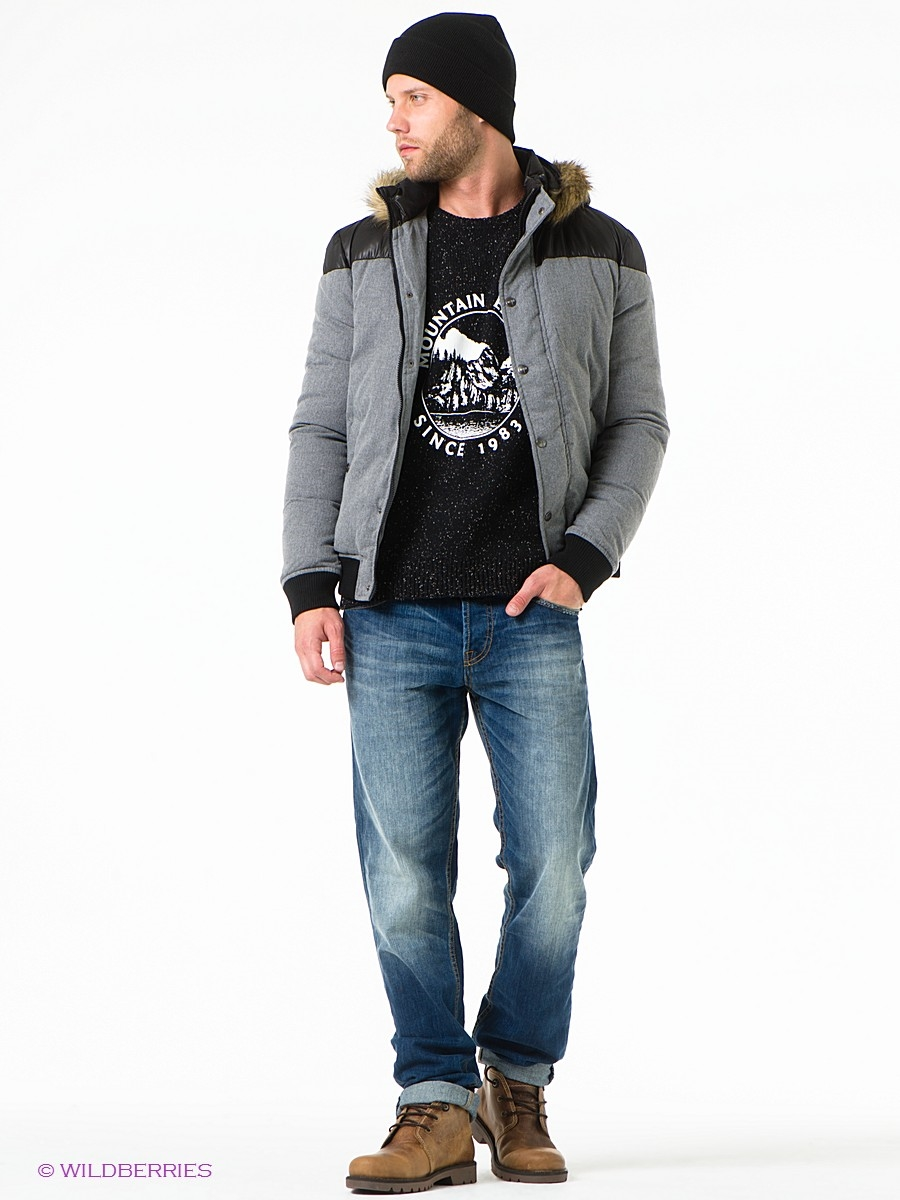 Urban Fashion Trends For Men Pictures To Pin On Pinterest