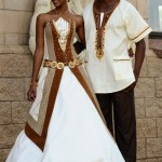 African_Traditional_Wedding_Dresses_Black_Bride_South_Africa