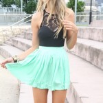 Aquamarine_Skirts,_Black_Lace_Tops,_Nude_Bracelets__